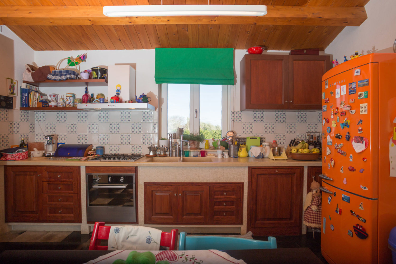 Giordi & Giuli Bed & Breakfast