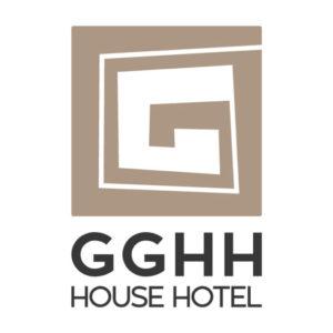 logo GGHH House Hotel Marina di Modica